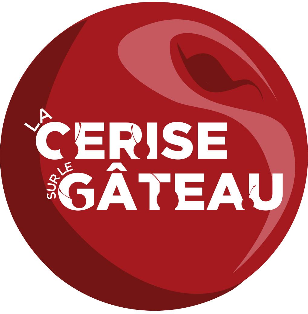 La Cerise sur la Gâteau - logo