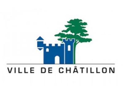 Logo Ville de Chatillon