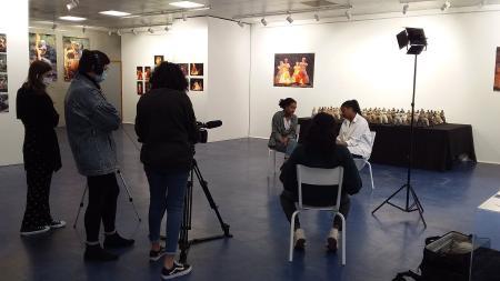 Atelier documentaire