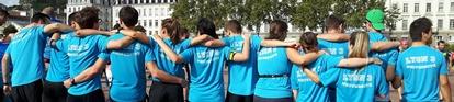 Groupe 2 Run In Lyon 2016
