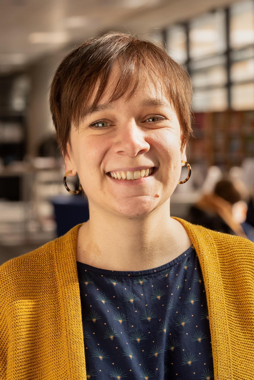 Fabienne Ferrerons
