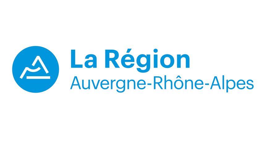 Logo Région Auvergne-Rhône-Alpes