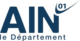 Logo Département de l'Ain