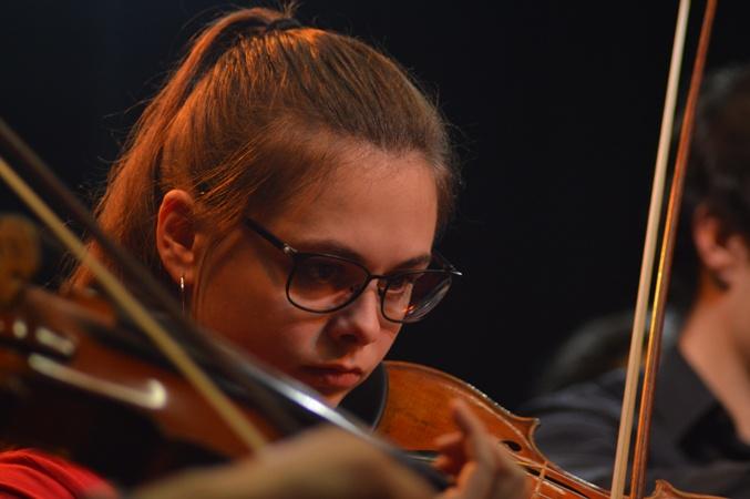 Orchestre étudiant de Lyon 3