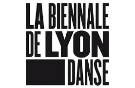 Logo Biennale de la Danse de Lyon