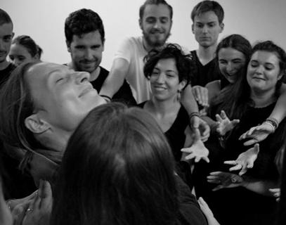 Un caso clinico - Tirami-su Teatro ©Francesca CATALANO
