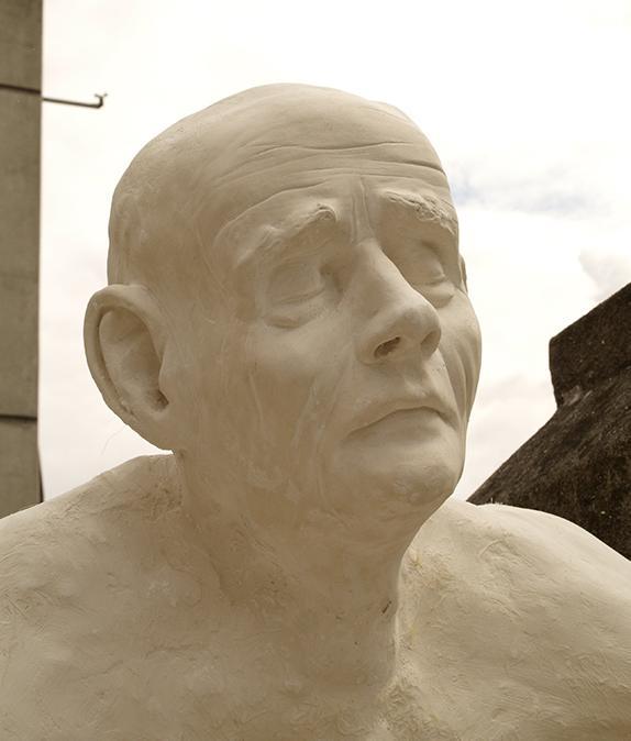 Sculpture - T.Léo