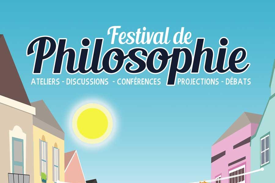 Festival de Philosophie 2018