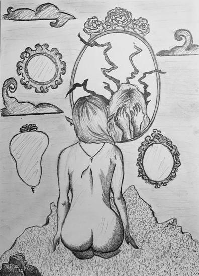 Agathe SEGURA, Identité, identités