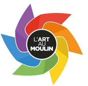 Logo L'Art au Moulin