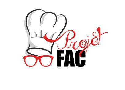 Logo Projet Fac