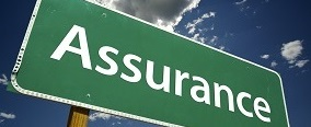 Vignette assurance