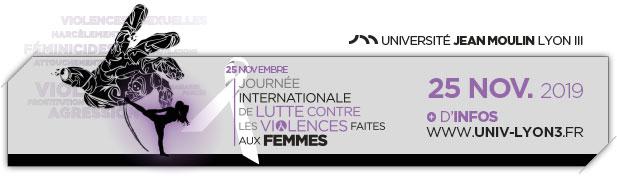 Journée lutte femmes