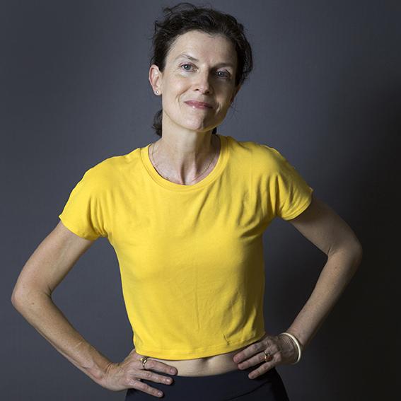 Emmanuelle BAYAMACK TAM