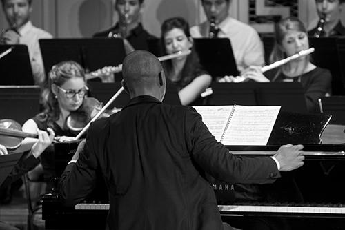 Orchestre de Chambre de Lyon