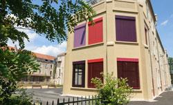 Site de Bourg-en-Bresse