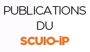 les publications du SCUIO-IP