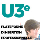 U3e plateforme d'insertion professionnelle