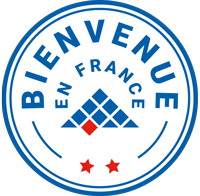 Logo Label Bienvenue en France