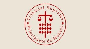Tribunal suprême de Monaco