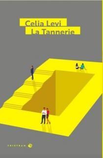 Celia LEVI - La Tannerie, 2020, Tristram