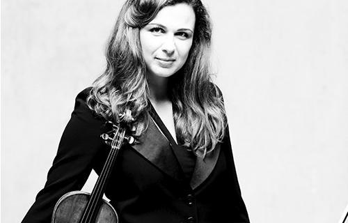 Concert Orchestre de Chambre de Lyon