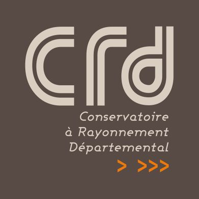 Logo CRD Bourg