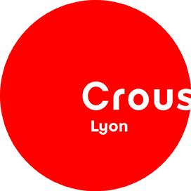 Logo Crous de Lyon