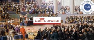 Democrasci