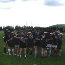 Rugby Finale U