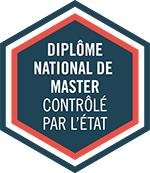 Diplôme national de master contrôlé par l'état
