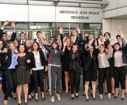 Visuel doctorants - Centre de la Recherche - Université Jean Moulin Lyon 3