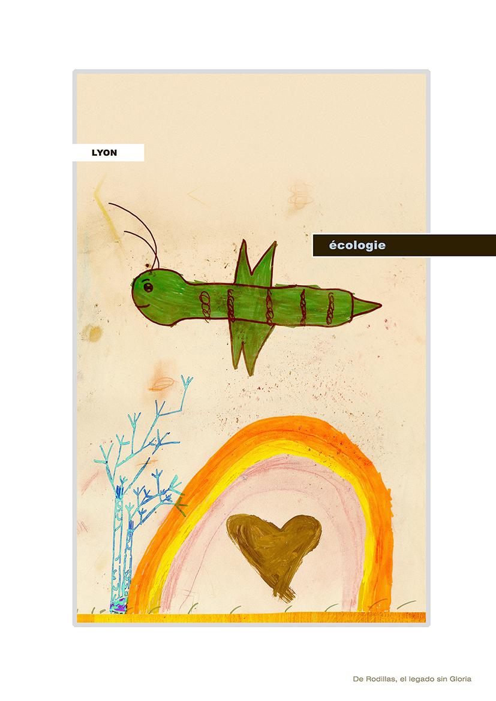 Les Droits de l'Enfant © Ahtzic SILIS