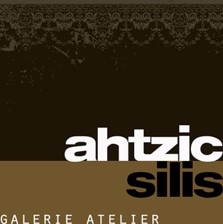 Logo Ahtzic Silis - Galerie Atelier