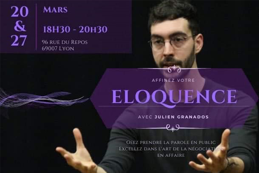 Ateliers d'Eloquence