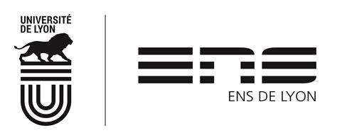 Logo ENS de Lyon