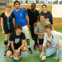 Equipe Volley