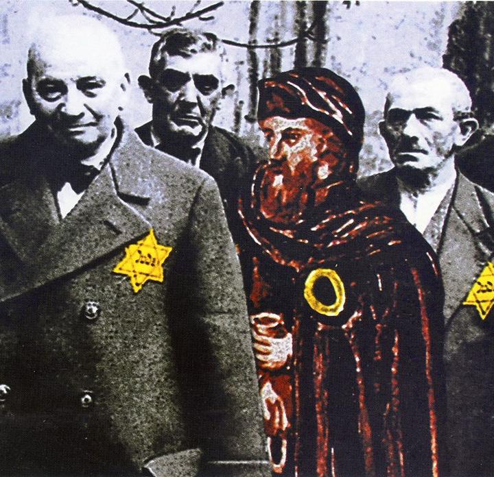 Exposition | L'antisémitisme du Moyen-âge à nos jours