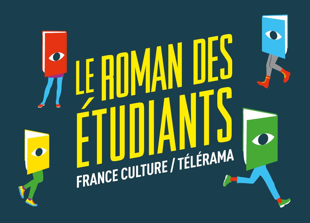 Le Roman des étudiants - France Culture Télérama