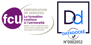 Certifications FCU et Datadock