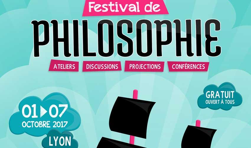 Festival de Philosophie 2017