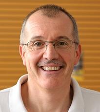 Gilles Carron