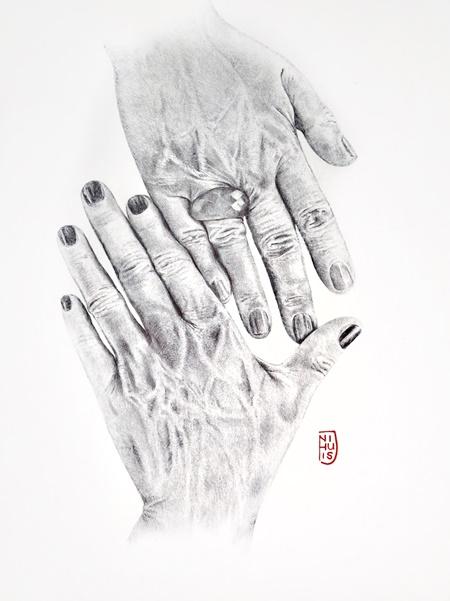 Handle With Care © Marta NIJHUIS 2019