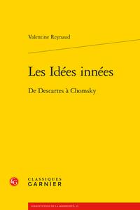 Les Idées innées