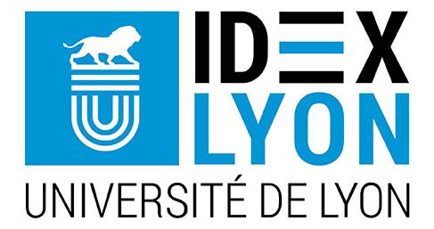 Logo IDEX LYON - Université de Lyon