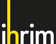 Logo IRHIM