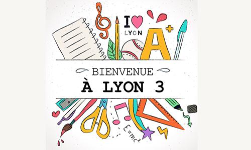 Calendrier Universitaire Lyon 3 2021 Bienvenue à l'Université Jean Moulin Lyon 3 ! Toutes les infos