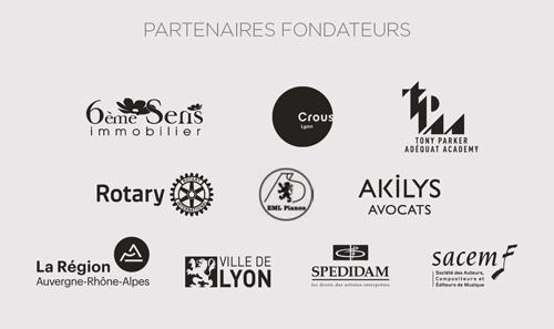 Image logo partenaires