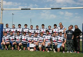 Finale rugby Mai 2012