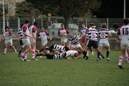 Finale rugby mai 2012 phase de jeu